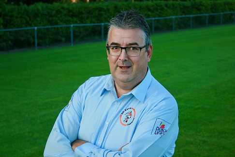 Marco van Klink gaat door als teammanager bij v.v. Kagia 2