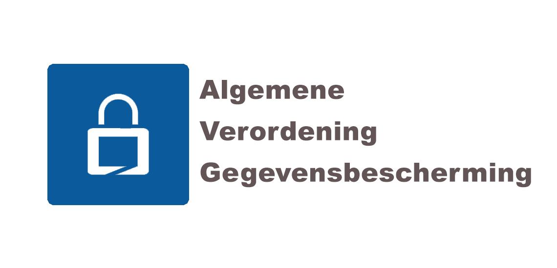 Wijziging van persoonsgegevens in het kader van de AVG.