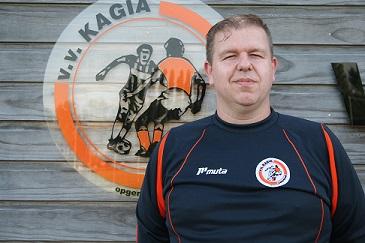 Doby Wullems nieuwe hoofdtrainer JO19-1