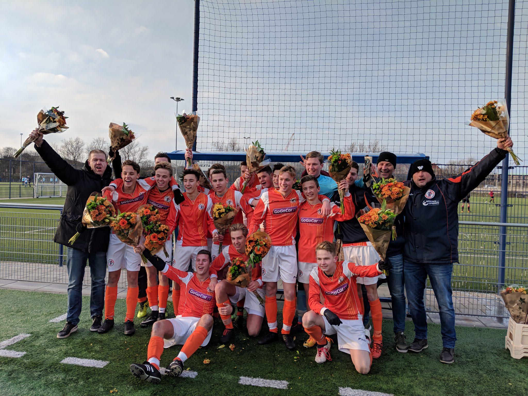 Kagia JO19-1 Kampioen