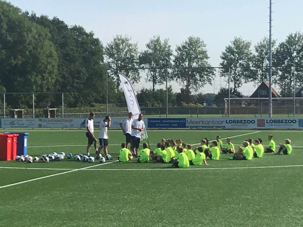 Foto's & Video's Voetbal 3-Daagse 2019