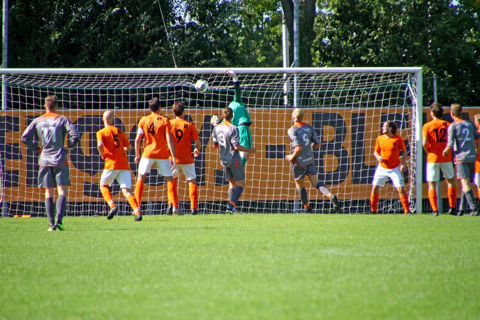 Foto's Soccer Boys 1 - Kagia 1 (1-2)