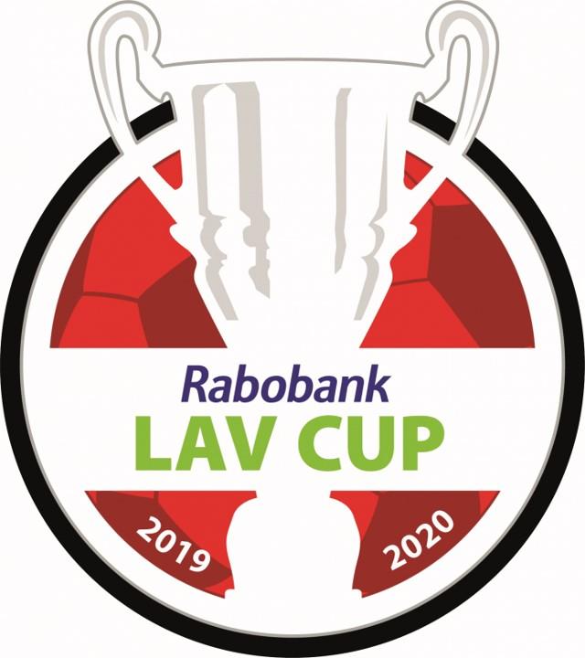LAV: Rabobank LAV Cup, poule D: Kagia schakelt Ter Leede 2 uit