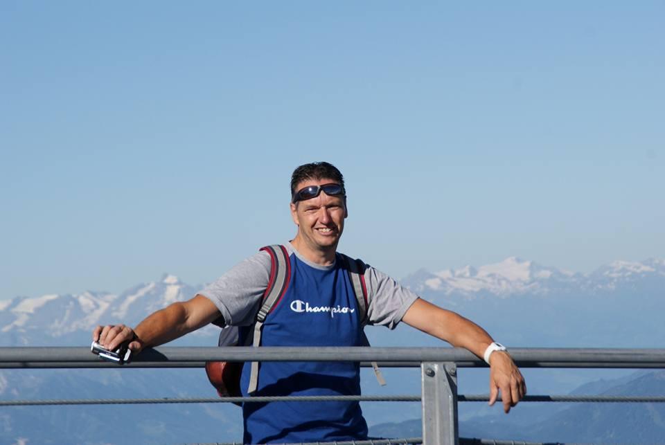 LAV: Trotse vader Rob Gort over Kagia, snottebelklassement, bikkels en gemis