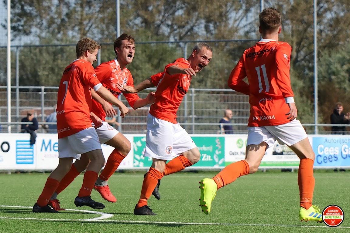 Kagia knokt zich naar mooi resultaat tegen SVC'08