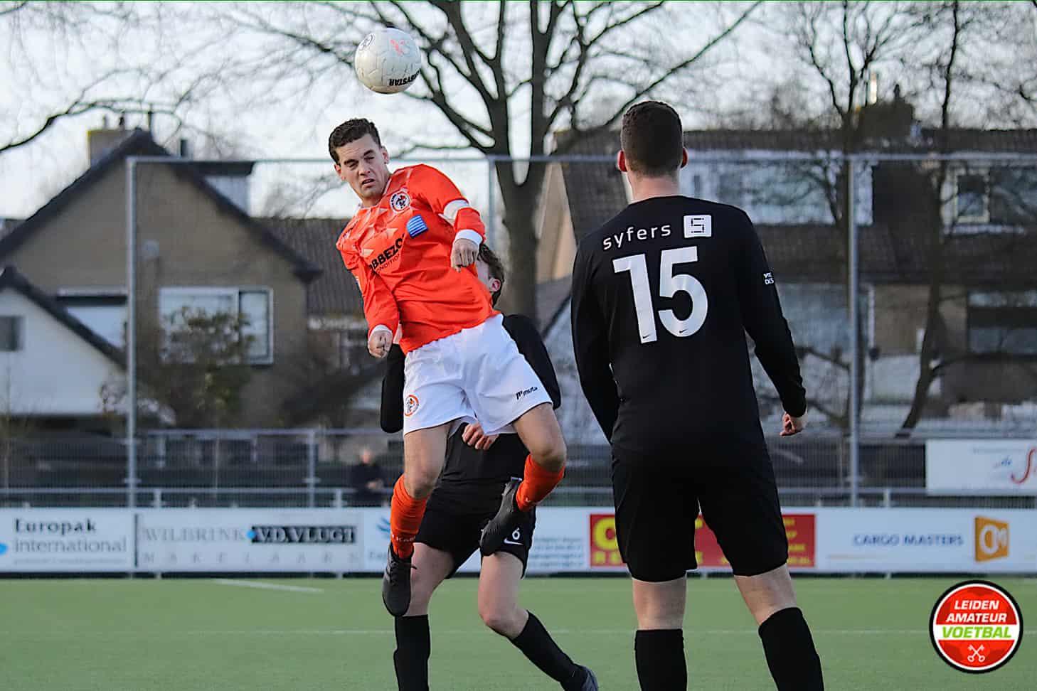 Foto's Kagia - Soccer Boys (01/02/2020)