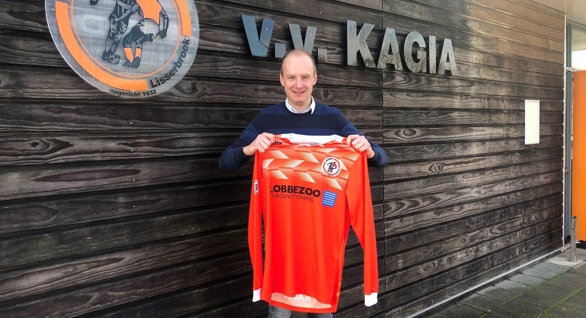 """LAV: Hein Leliveld: ,,Kagia heeft veel gelijkenissen met ROAC"""""""