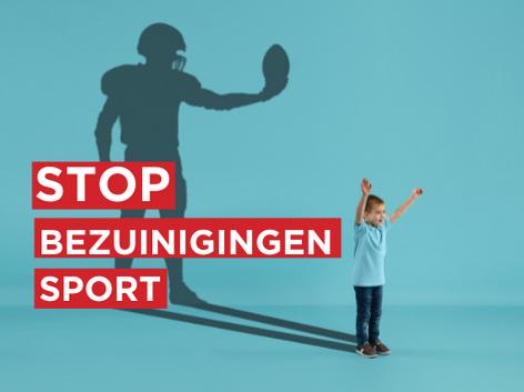Petitie: Stop de bezuinigingen op sport Haarlemmermeer